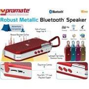 Promate Wee Robust Metallic Bluetooth Speaker -