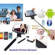 Geeko Z07-5 Monopod Selfie Stick for Mobile Phone