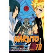Naruto, V70, Paperback
