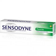 Sensodyne Pasta de dinți pentru dinții sensibili Fluorură 50 ml