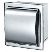 Connex Держатель туалетной бумаги встраиваемый Connex RTB-210N2
