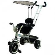 Детска Триколка Turn Bike Azaria, Сив, до 5 години, 509115898
