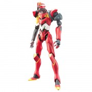Evangelion Production Model Type-02Y Model Kit Figur 31cm