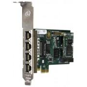 1TE435F Digium 1TE435F Internal Ethernet networking card