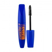 Rimmel London Scandal Eyes Reloaded waterproof volumizzante allungante mascara 12 ml tonalità 001 Black donna