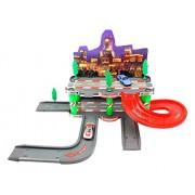 Parking garage play set - Owen your city parking-lot - fun education toy for children 3+