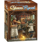 Glass Road (2017 English Second Edition)