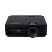 Acer X118 videoproyector 3600 lúmenes ANSI DLP SVGA (800x600) Ceiling-mounted projector Negro