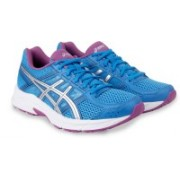 Asics GEL - CONTEND 4 Running Shoes For Men(Blue)