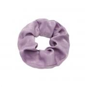 ComeGetFashion Scrunchie satijn paars - Haaraccessoires