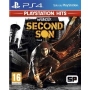Sony PS4 InFamous: Second Son - PS Hits