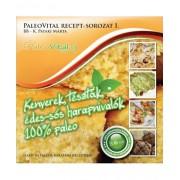 BB - K. Pataki Márta: Paleovital recept-sorozat I.