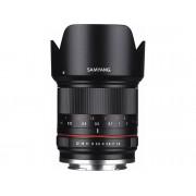 Sony Objetivo SAMYANG 21mm F1.4 Ed As Umc Cs E (Encaje: Sony E - Apertura: f/1.4 - f/22)