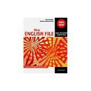 Livro - New English File - Upper Intermediate