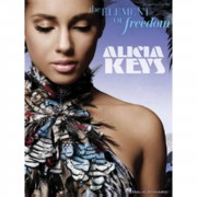 Faber Music Alicia Keys: The Element Of Freedom