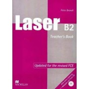 Macmilian Laser B2 (new edition) Teacher´s Book Pack - Steve Taylore-Knowles and Malcolm Mann