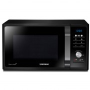 Cuptor cu microunde Samsung MS23F301TAK 800W Black
