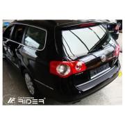 Protectie bara spate Volkswagen Passat B6, 2005-2010 AutoLux
