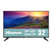 Hisense TV Hisense 32 Pulgadas 720p HD Smart TV LED 32H5D