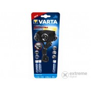 Lanternă cap Varta Indestructible Head 1W LED 3AAA