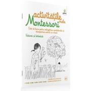 Natura si botanica - Activitatile mele Montessori/***