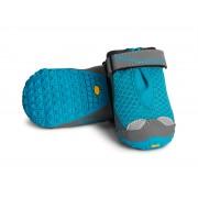 Grip Trex kék kutyacipő 76mm (2db)