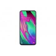Samsung Galaxy A40 / 64GB - Svart