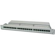 "Patch panel Digitus DN-91524S, 24 Porturi, CAT.5e, 19"""