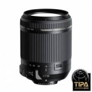 Tamron 18-200mm F/3.5-6.3 Di II VC - montura Nikon