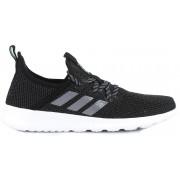 Adidas Löparskor Cloudfoam pure svart/grå