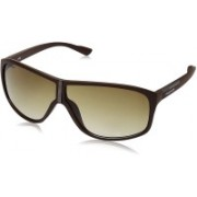 Fastrack Sports Sunglasses(Brown)