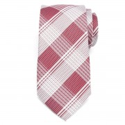 pentru bărbați clasic cravată din microfibre (model 1282) 7987 cu zaruri
