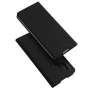 DUXDUCIS Pouzdro pro Huawei P30 LITE - DuxDucis, SkinPro Black