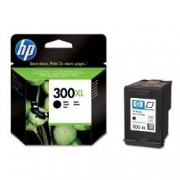 Cartus original HP 300XL Black CC641EE 12ml