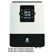 Hayward Aquarite Plus medence vezérlés és sósvízes fertőtlenítő