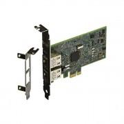 Lenovo Broadcom NetXtreme I Dual Port Adattatore di Rete PCI Express 2.0 x1 Gigabit Ethernet x 2