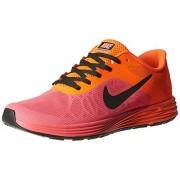 Nike Men's Lunar Launch Orange Running Shoes - 9 UK/India (44 EU)(10 US)(654915-800)