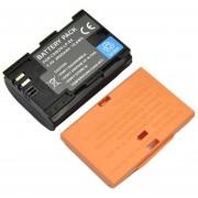 EH LP-E6 7.4V 2650mAh Paquete de batería de litio para 6D Canon 80D