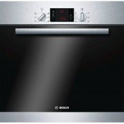 Bosch Serie 6 Classixx HBA23B150B Single Built In Electric Oven - Stainless Steel