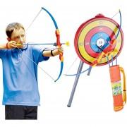 Juguete De Disparo De Arco Y Flecha 360DSC 950F - Multicolor