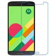 Kartik BUY 1 GET 1 FREE Motorola Moto X Play - Tempered Glass Screen Guard