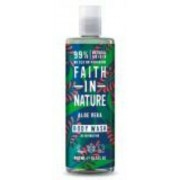Faith in Nature Bio Aloe Vera és Ylang Ylang tusfürdő (400ml)
