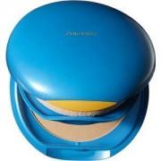 Shiseido Sun care Sun make-up UV Protective Compact Foundation SPF 30 Dark Ivory 12 g