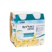 Nestle RESOURCE HP/HC Baunilha 4x200ml