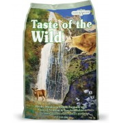 Hrana uscata pentru pisici Taste of the Wild Rocky Mountain Formula, 2 Kg
