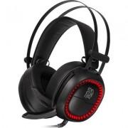 Геймърски слушалки TteSports Shock PRO, RGB, 7.1, Black