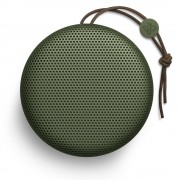 B & O BeoPlay A1 Portable Wireless Bluetooth Speaker - Moss Green