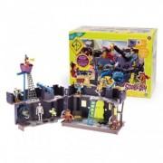 Scooby Doo Pirate Fort set de joaca cu 5 figurine 403590