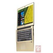 """ACER Swift SF314-51-32R8, 14"""" IPS FullHD LED (1920x1080), Intel Core i3-6006U 2.0GHz, 8GB, 256GB SSD, Intel HD Graphics, Win 10, gold (NX.GKKEX.032)"""