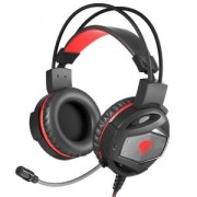 Слушалки Genesis Gaming Headset Neon 350 Stereo, Backlight, Vibration, NSG-0943